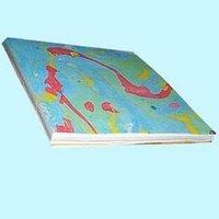 Handmade Paper Note Pad