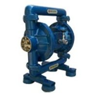 Air Operated Double Diaphragm Pump (HL-25)