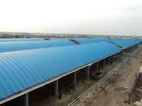Arch Roofing System