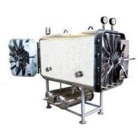 Rectangular Steam Sterilizers