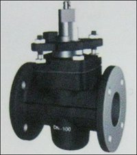 Plug Valve Self Lubricated