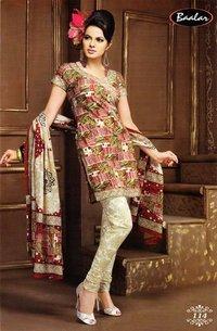 Ladies Suit Fabrics