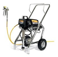 Wagner Pro Airless Paint Sprayer