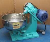 Flour Mixing Machine