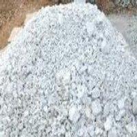 White Acidic Ramming Mass