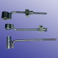 Assembly Tensioner Rods