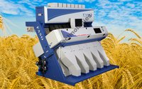 Color Sorting Machine For Pulses