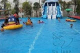Durable Inflatable Water Slides