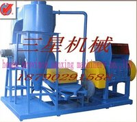 High Voltage Electrostatic Separation-Copper Scrap Recycling Machine