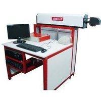 Lamp Laser Marking Machine