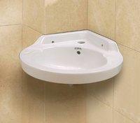 Simple Wash Basin