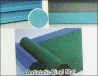 Antistatic Vinyl Mat