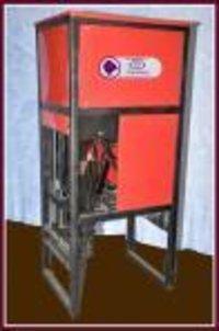Semi Autometic Cashew Shelling Machine