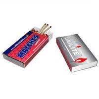 Safety Barbeque Matches