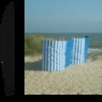 Beach Windbreaks