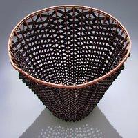 Display Bin Basket