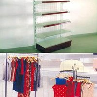 Garment Shelving