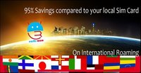 International Roaming Sim Cards