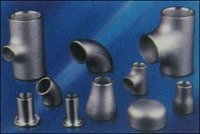 Pipe Fittings (Buttweld And Socketweld)