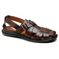 Designer Men Leather Sandal