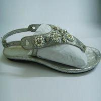 Designer Women Leather Sandal
