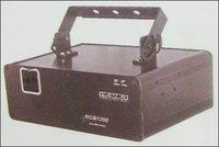 1200mw Rgb Laser Projectors