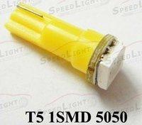LED Car Light (T5-1SMD-5050)