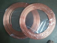 Precision Lpg Copper Pipes