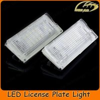 [H02018] LED Number License Plate Lamp