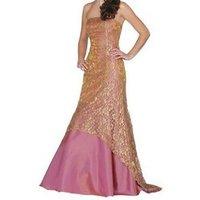 Party Wear Evening Gowns