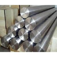 Titanium Soft And Hard Tempered Rods