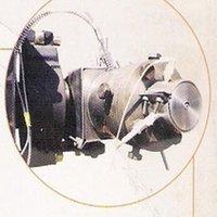 Head For Extruder Machine