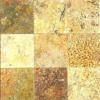 Lime Honey Natural Lime Stone