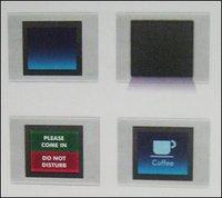 3 Module Signage
