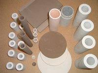 Porous Ceramic Filters