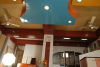 PVC Ceiling Paneling