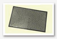 Modern Rubber Stable Mat