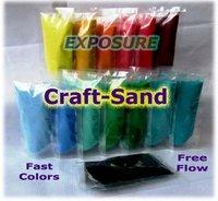 Decorative Craft-Sand