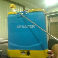 Efficient Rechargeable Battery Sprayer