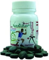 Nutraculture Englina