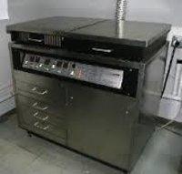 In-Line Model 240 Processor Dryer