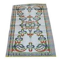 Plastic Carpet Mats