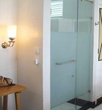Glass Door Handle