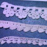 1border Laces