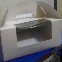 Bakery Cake Boxes