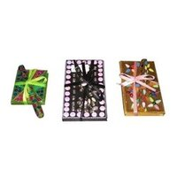 Lac Decorative Gift Boxes