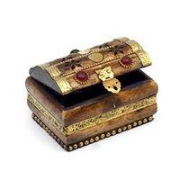 Modern Jewelery Box