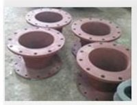 Casting With Machining