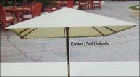 Garden And Pool Umbrella