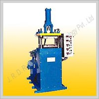 Heavy Duty Transfer Moulding Machine